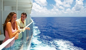 Royal Caribbean promotion,